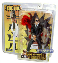 Quentin Tarantino as Crazy 88 SDCC Exclusive (Kill Bill)