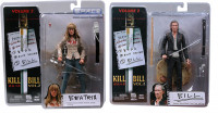 2er Set: Beatrix and Bill (Kill Bill Series 2)