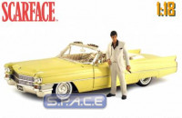 1:18 Scale 1963 Cadillac Series 62 (Scarface)