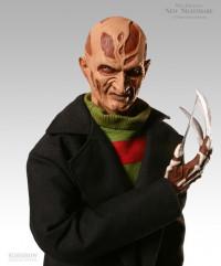 12 Freddy Krueger from New Nightmare (A Nightmare on Elm Street)