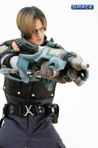 1/6 Scale Leon S. Kennedy R.P.D. Version VGM02 (Resident Evil 4)