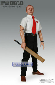 12'' Shaun (Shaun of the Dead)