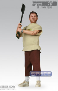 12'' Ed (Shaun of the Dead)