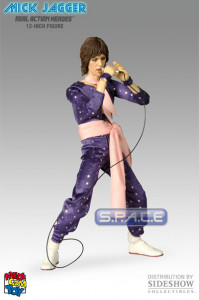 1/6 Scale RAH Mick Jagger (The Rolling Stones)