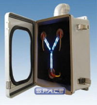 Flux Capacitor Prop Replica (Back to the Future)