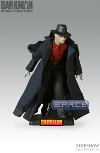 1/4 Scale Darkman (Darkman)
