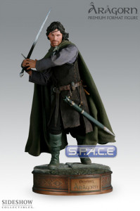 1/4 Scale Aragorn (Lord of the Rings)
