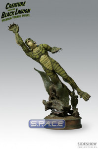 Creature from the Black Lagoon Premium Format Figure (Universal Monsters)