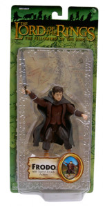 Frodo (Trilogy - FOTR Series 5)