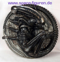 Alien Drone Wall Plaque (Alien)