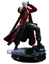 1/6 Scale Dante ArtFX Statue (Devil May Cry 3)