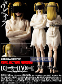1/6 Scale RAH Misa Amane in Straitjacket (Death Note)