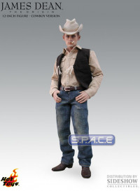 1/6 Scale James Dean Cowboy Version