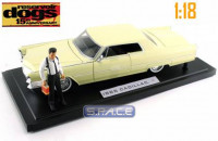 1:18 Scale 1965 Cadillac Die Cast (Reservoir Dogs)