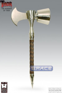 1:1 Thor's Hammer Life-Size Prop Replica (Marvel)