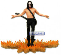 Eric Draven from The Crow (Cult Classics Hall of Fame Series 3)