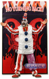 Captain Spaulding from House of 1000 Corpses (CC Hall of Fame Series 3)
