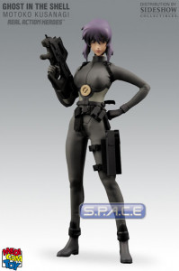 1/6 Scale RAH Motoko Kusanagi (Ghost in the Shell)