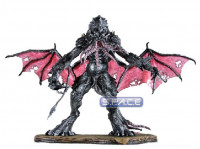 Cthulhu Statue Black Version Exclusive (H.P. Lovecraft)