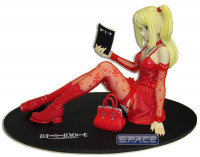 1/6 Scale Misa Amane MoéArt Red Vers. PVC Statue (Death Note)