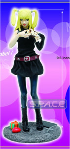 Misa Amane Craft Label Statue (Death Note)