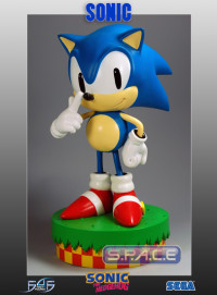 Sonic Statue (Sonic the Hedgehog)