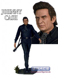 Johnny Cash (The Man in Black)