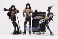 The Starchild 3-Pack (Kiss)