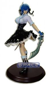 1/7 Scale Ryomo Shimei Maid Version Statue (Ikki Tousen)
