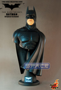 1/4 Scale Batman Bust (Batman: The Dark Knight)