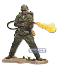 Marine Corps with Flamethrower (Call of Duty)