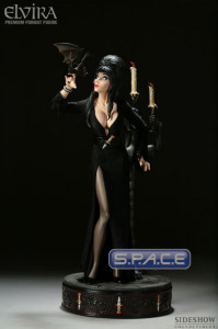 Elvira - Mistress of the Dark Premium Format Figure