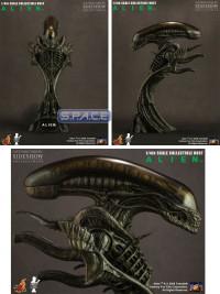 1/4 Scale Alien Bust (Alien)