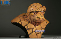 The Thing Legendary Scale Bust (Marvel)