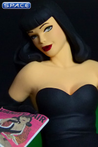 Bettie Statue Pin-Up 05