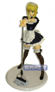 1/6 Scale Saber Maid Version PVC Statue (Fate / Hollow)
