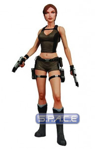 Lara Croft from Tomb Raider Underworld (Player Select)
