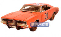 1:18 Scale General Lee Dirty Vers. (Dukes of Hazzard)