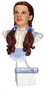 1/3 Scale Dorothy Bust (The Wizard of Oz)