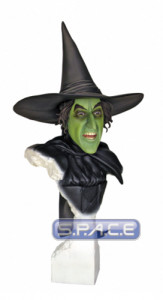 Wicked Witch of the West Bust (The Wizard of Oz)