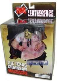9 Stylized Leatherface from Texas Chainsaw Massacre (COF)
