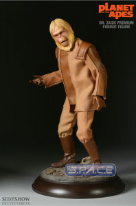 1/4 Scale Dr. Zaius (Planet of the Apes)
