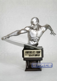 Silver Surfer Bust (Fantastic Four: Rise of the Silver Surfer)