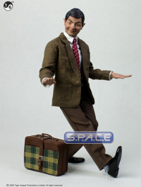1/6 Scale Mr. Bean Real Masterpiece