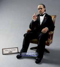 1/3 Scale Don Vito Corleone Cinemaquette (The Godfather)