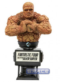 Thing Fine Art Bust (Fantastic Four: Rise of the Silver Surfer)