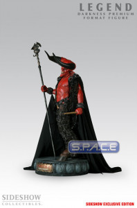 1/4 Scale Lord of Darkness Sideshow Exclusive (Legend)