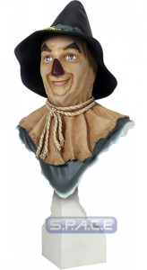 Scarecrow Bust (Wizard of Oz)