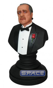 Vito Corleone Bust (The Godfather)