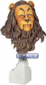 The Cowardly Lion Mini Bust (Wizard of Oz)